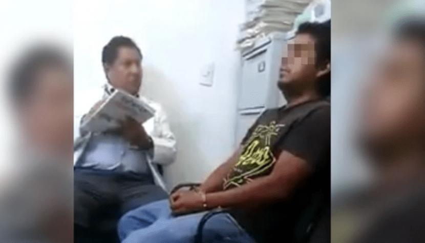 'Si salgo volveré a matar mujeres: Feminicida de Ecatepec