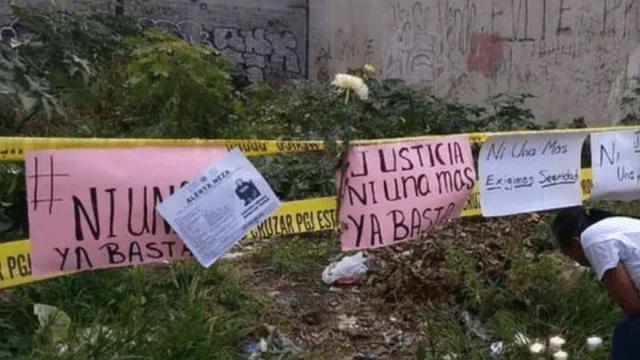 Monstruo, Ecatepec, Feminicidios, Asesino Serial, Impunidad
