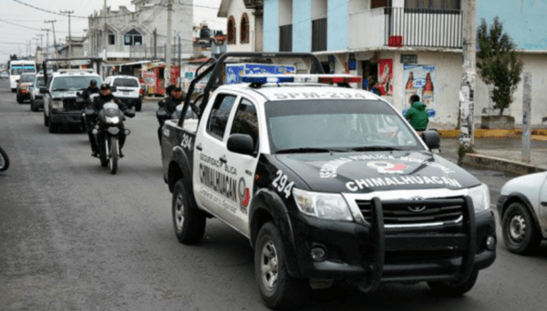 55 años de prisión para policías que violaron a menor en Chimalhuacán