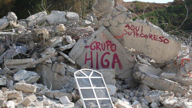 Higa recibe concesión de 60 años para autopista toluca naucalpan