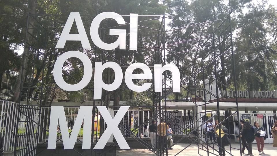 Paul Sahre, AGI Open, Diseño, Arte