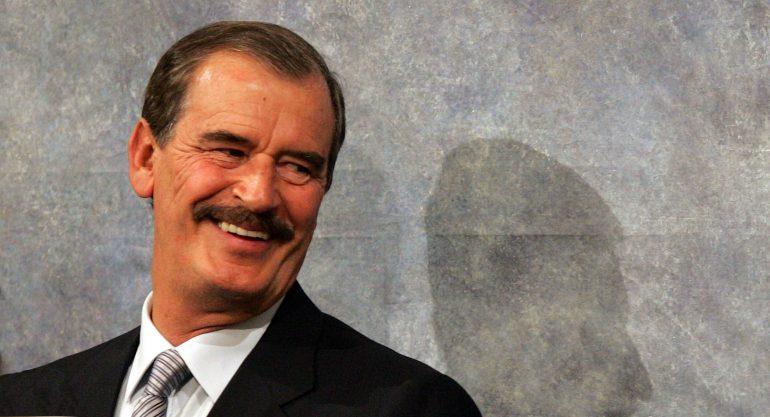 'La Consulta es una pendejada', le dice Vicente Fox a AMLO