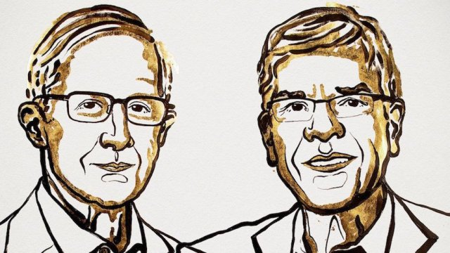 Nobel Economía 2018 Nordhaus y Romer