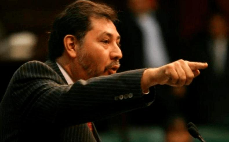 Fernández Noroña dice que le gustaría ser presidente