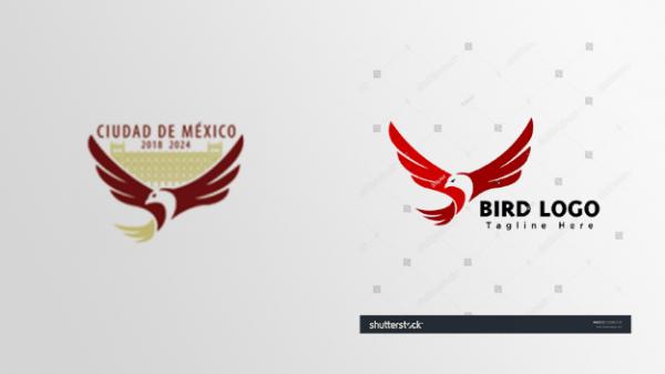 Posible plagio de otro logo finalista