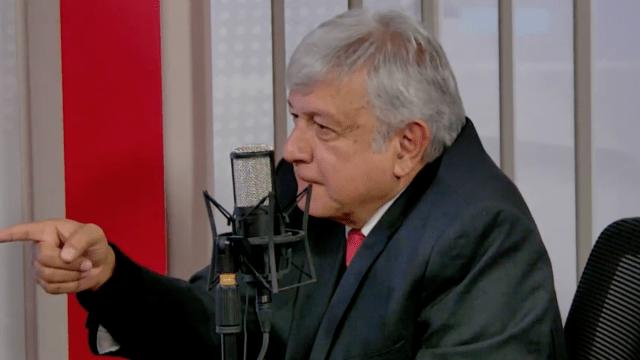 AMLO, Entrevista, Aristegui, Guardia Nacional, Tren Maya