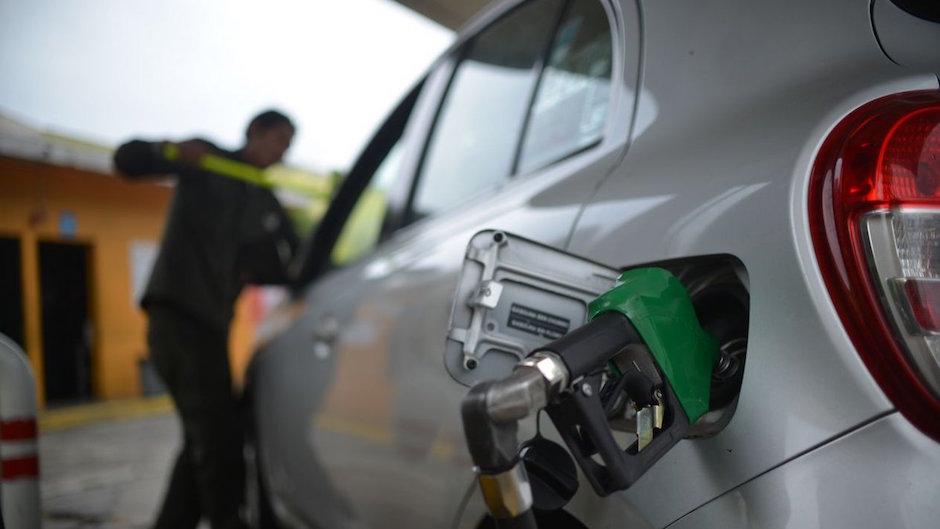 Precios Gasolina Altos En CDMX