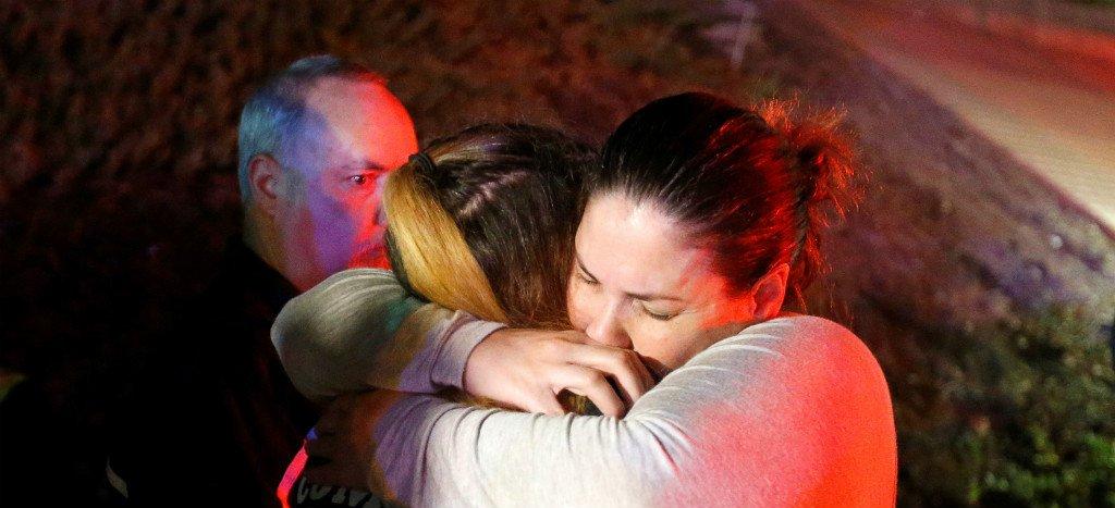 Tiroteo en bar de California: 11 muertos y 18 heridos