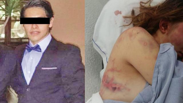 Violencia, Mérida, Yucatán, Justicia para Andrea