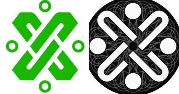 Acusan de plagio al nuevo logo de la CDMX