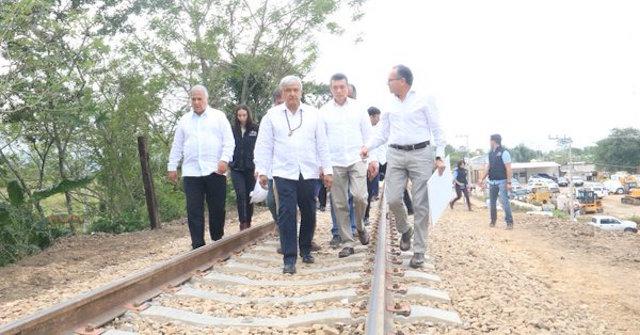 AMLO Tren Maya
