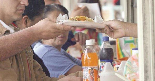 Obesidad alimentación