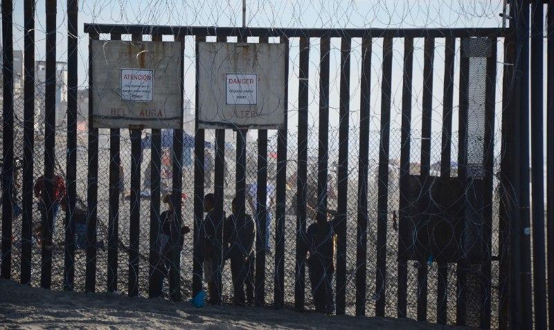 Crónica: los días de la Caravana Migrante en Tijuana