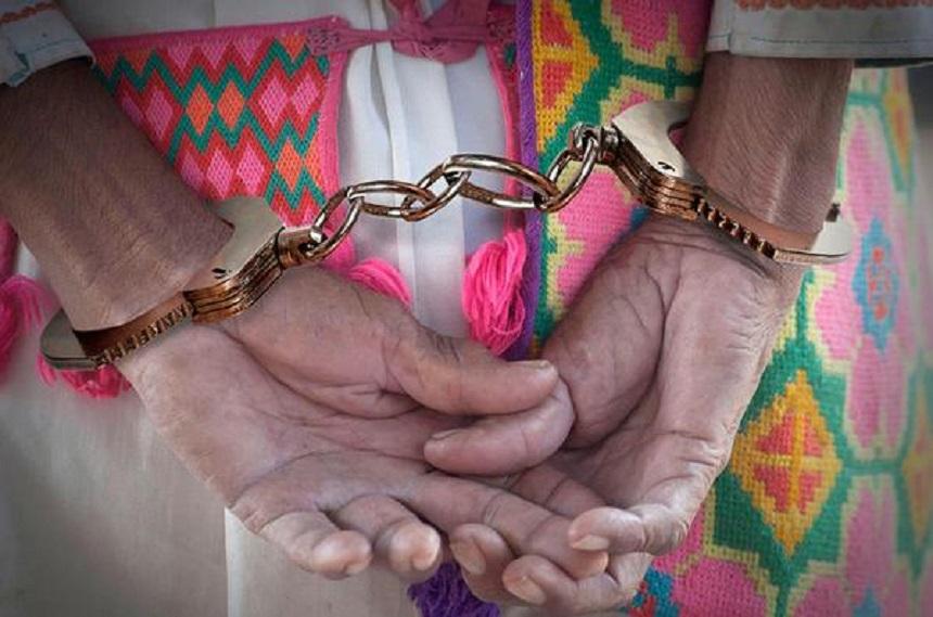 CDMX libera a 5 indígenas presos por pobres