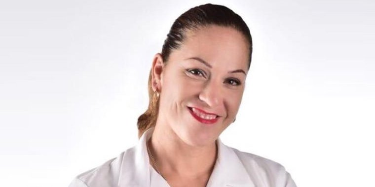 Confirman asesinato de Gabriela Kobel Lara, alcaldesa de Juárez (Imagen: Especial)