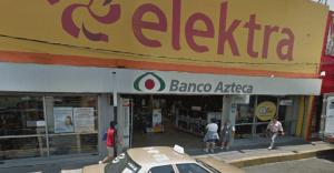 Banco Azteca administrará programas sociales del gobierno federal