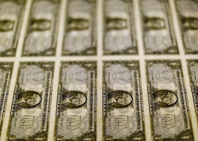 Bonos dólares