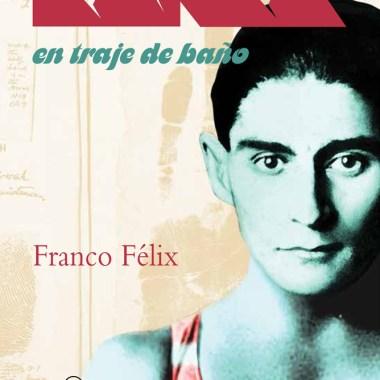 Reseña: Kafka en traje de baño