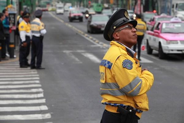 Gobierno de CDMX desmiente incremento en multas de tránsito