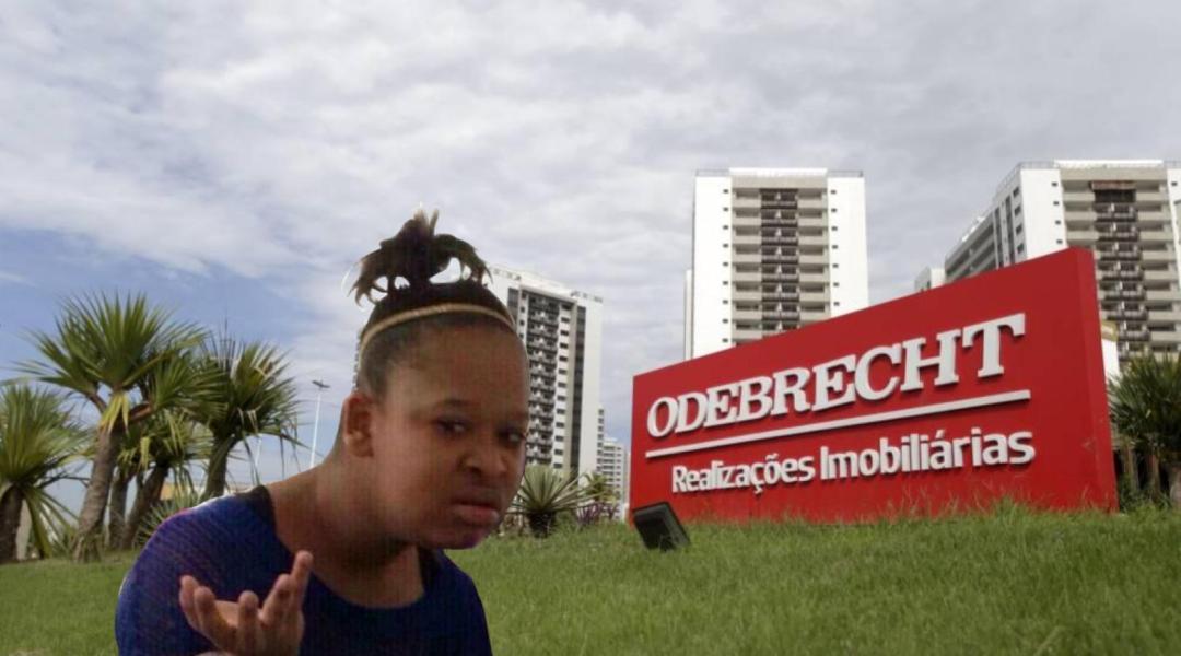 Odebrecht acusa de corrupción a funcionarios mexicanos