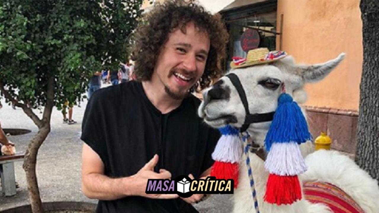 Luisito Comunica podría ser gobernador interino de Puebla