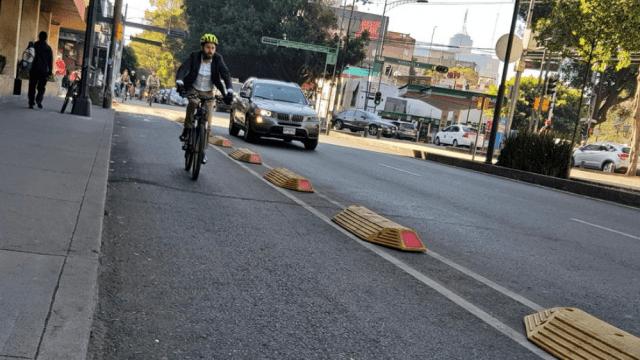 Ley General De Seguridad Vial, Ciclistas, Peatones, Senado, CDMX