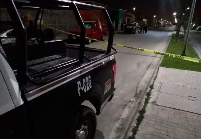 Encuentran cuerpos de tres hijas y madre en Nuevo León