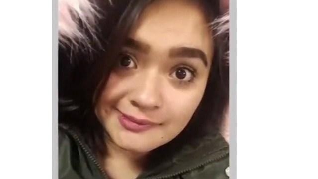 Diana Itzel desapareció en los alrededores del metro; su familia la sigue buscando