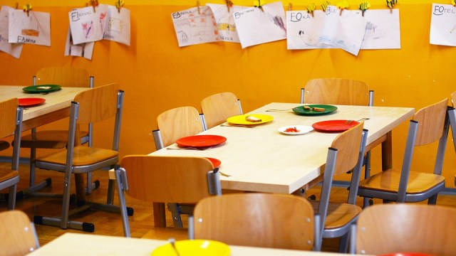 estancias infantiles niños