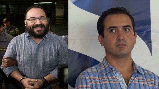 Fernando Yunes parece extrañar a Duarte por carnaval