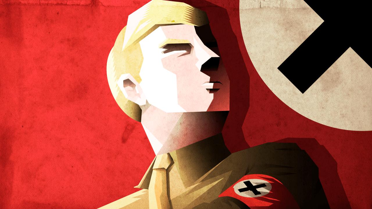 ¿Por qué insisten en que los nazis eran de izquierda?