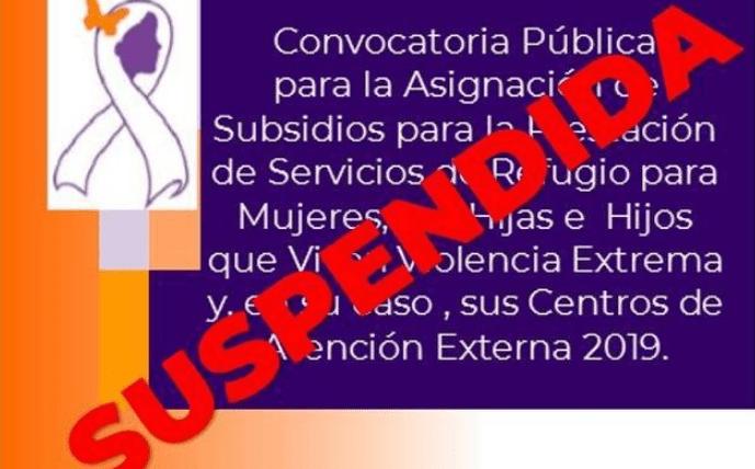 Refugios, Violencia Contra Las Mujeres, AMLO