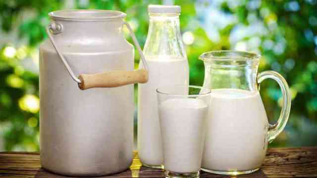 leche, profeco, mexico, nutrileche