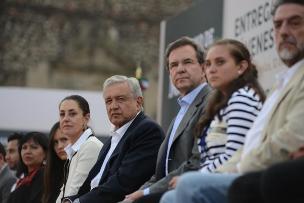 becas, amlo, gobierno