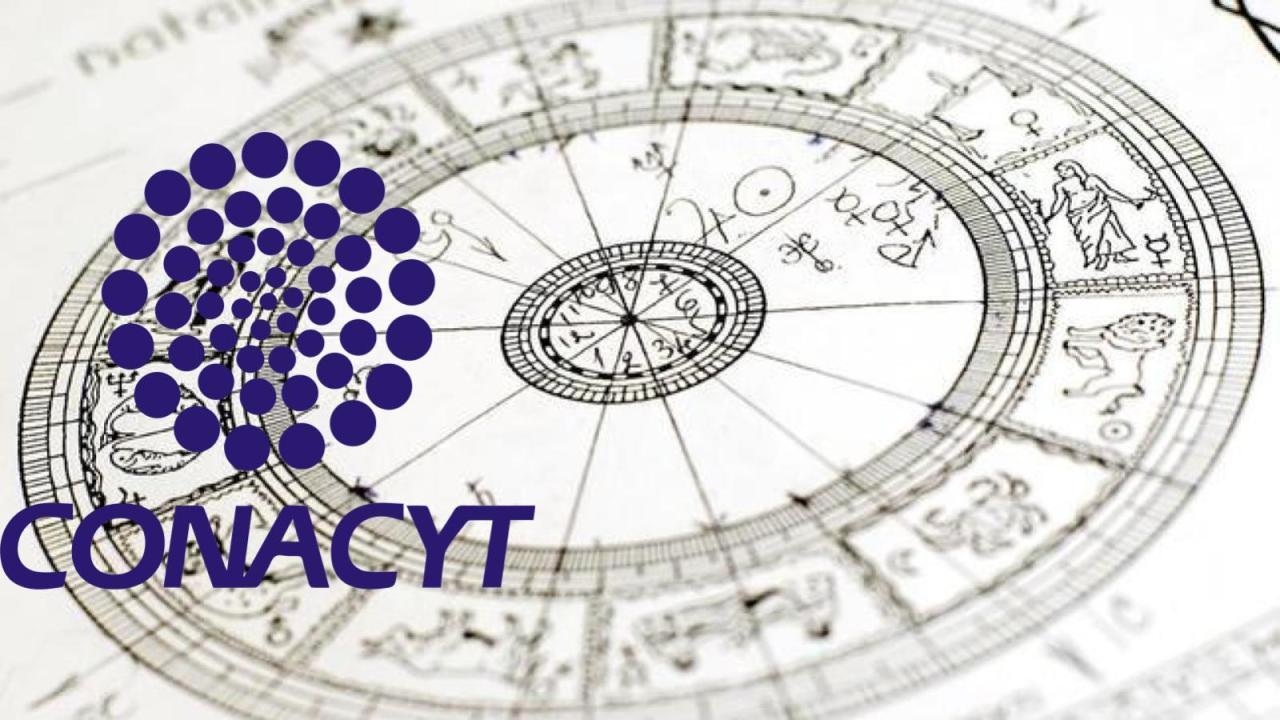 Critican a directora de comunicación de Conacyt: cree en astrología
