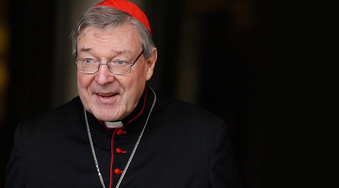 Cardenal, sentencia, pederastia, prisión, cardenal a prisión, cardenal australiano, cardenal pederasta, condenan a cardenal, cardenal a prisión,