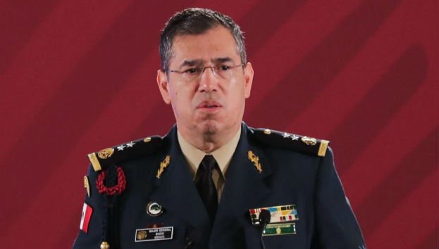 guardia nacional, comandante