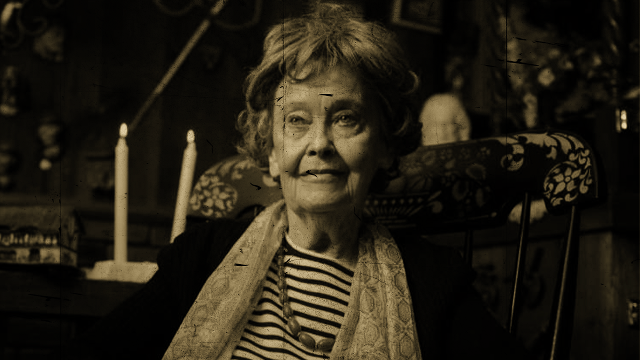 Lorraine Warren no era heroína: era la villana