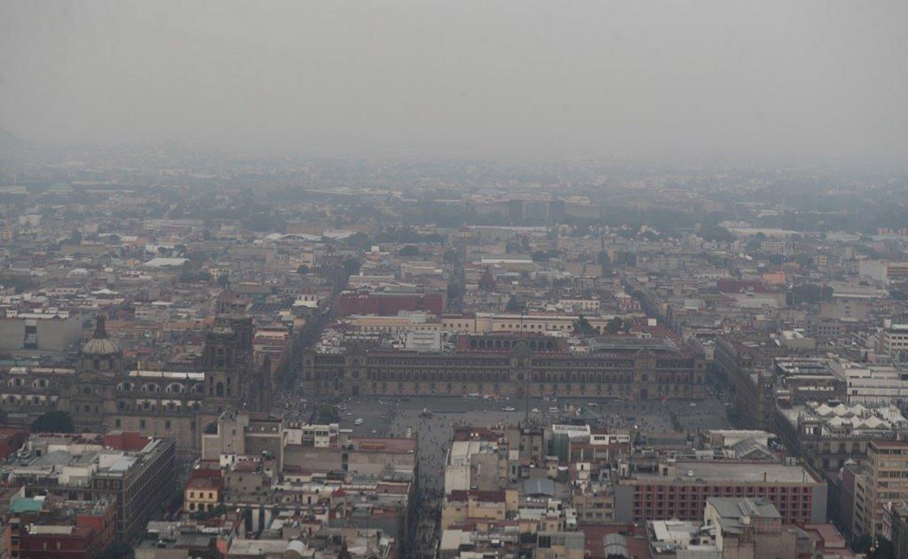 50 personas al día mueren por la contaminación