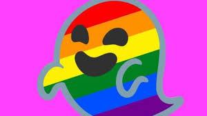Comunidad LGBT de España se apropió de un símbolo de odio usado por Vox. Imagen: Especial