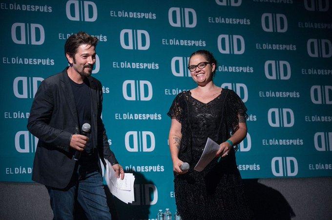 Diego Luna lanza 'El día después', iniciativa para luchar por México