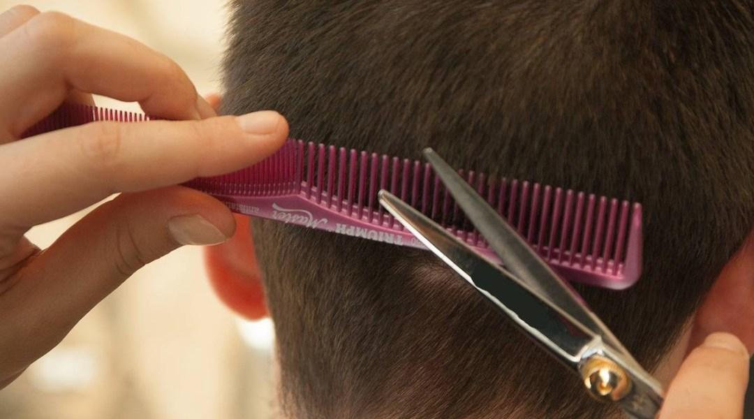 Estudiante ganó amparo para no cortarse el cabello