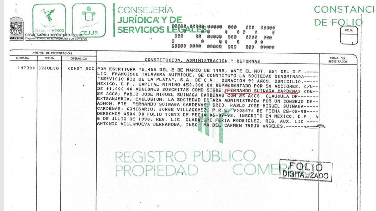 Fernando Suinaga,