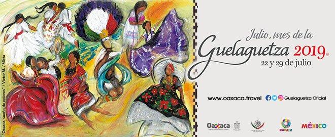 Guelaguetza 2019/Yalitza Aparicio/Roma/Oaxaca