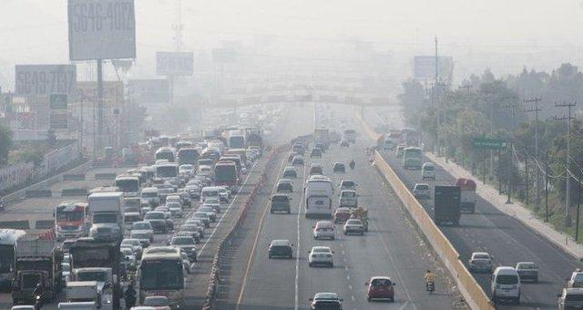 ¿Qué puedes hacer para que mejore la calidad del aire de CDMX?