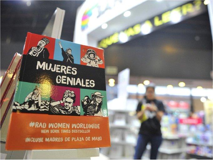 Escritoras denuncian machismo literario.
