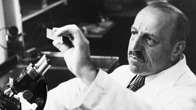 George Papanicolau, Cáncer Cervicouterino