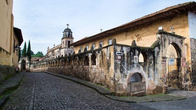 Pátzcuaro es el primer pueblo mágico en prohibir el uso de plásticos.