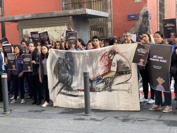 Niña Guatemalteca, Fallece Niña Migrante