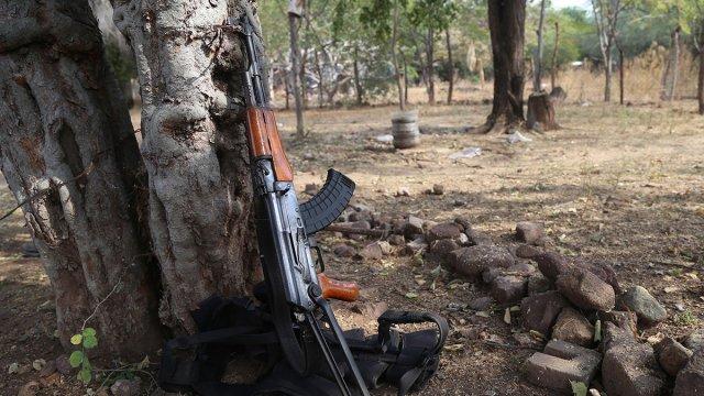 SEDENA devolvió armas a pobladores tras el secuestro